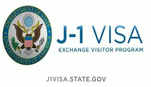 J-1Visa