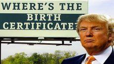 trump-birther